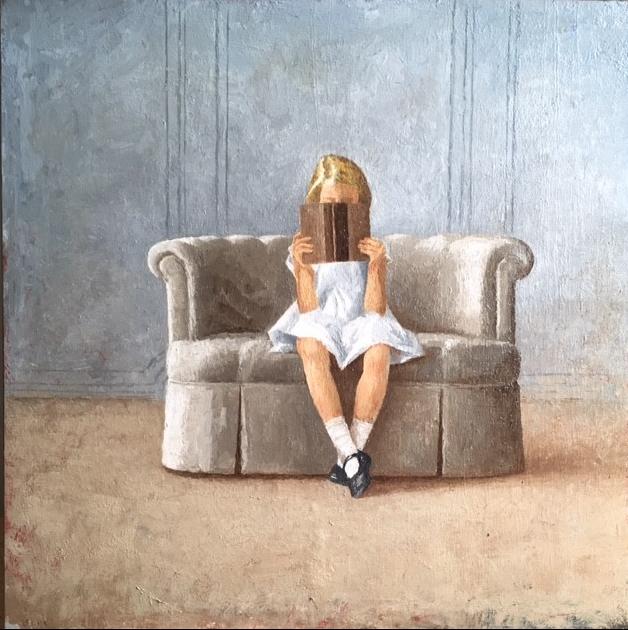 Gerald Engelvin - Down to Art - Automne 19 - oeuvre 6